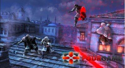 Новые скриншоты Assassin's Creed: Revelations