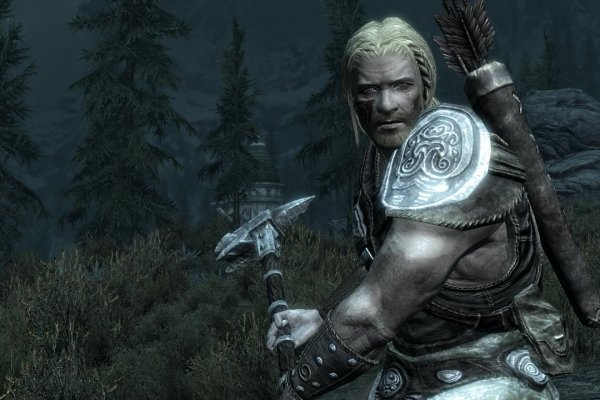 The Elder Scrolls 5: Skyrim Обзор (Рецензия) от FourGame.Ru