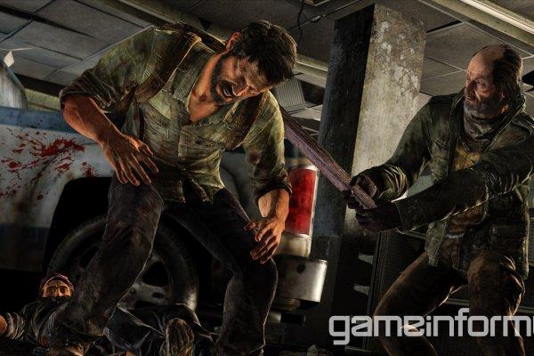 Дебютные внутриигровые скриншоты The Last of Us