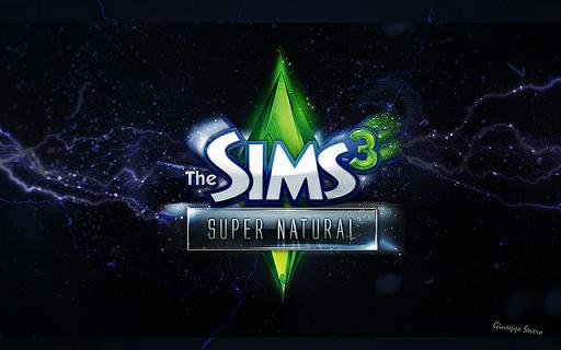 Кряк Для The Sims 3 Сверхъестественное