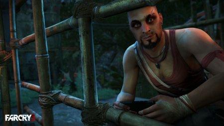 Новый трейлер к Far Cry 3