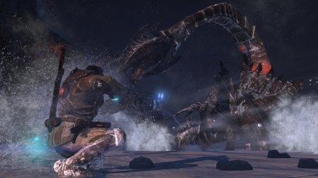 Прямого сиквела игры Lost Planet 3 не будет