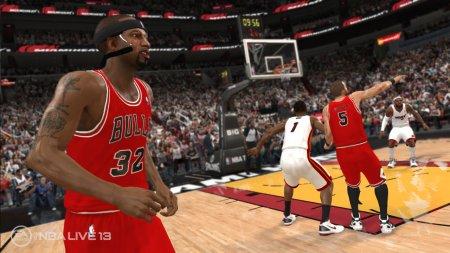 Разработка игры NBA 13 была свернута