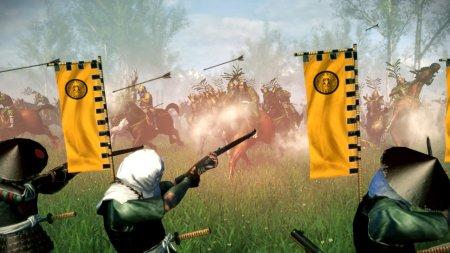 Новый инструментарий моддеров в Shogun 2: Total War