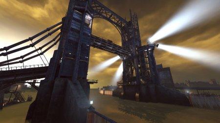 В игре Dishonored боссов не будет!