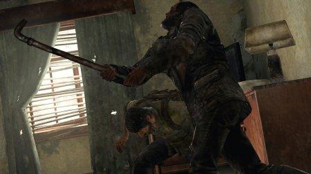 Насилие не обязательно в игре The Last of Us