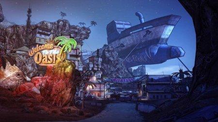 Новый трейлер и дополнение к Borderlands 2 уже в интернете!