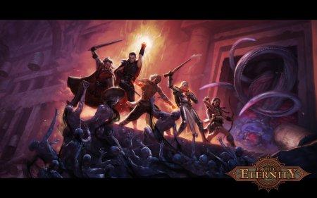 Разработчики игры Project Eternity хотят создать свою серию игр