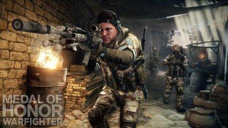Поставьте патч перед запуском игры Medal of Honor: Warfighter!