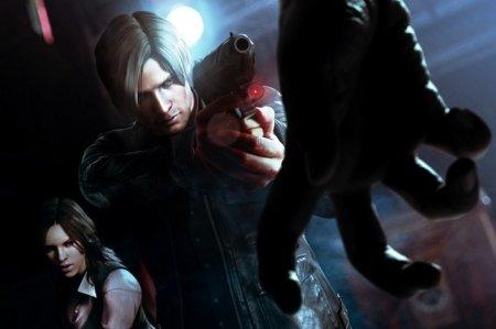Блезински предложил починить Resident Evil
