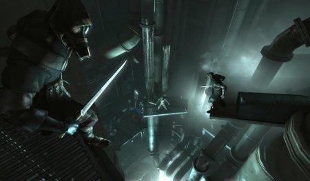 Изначально, главного героя Dishonored хотели наделить речью